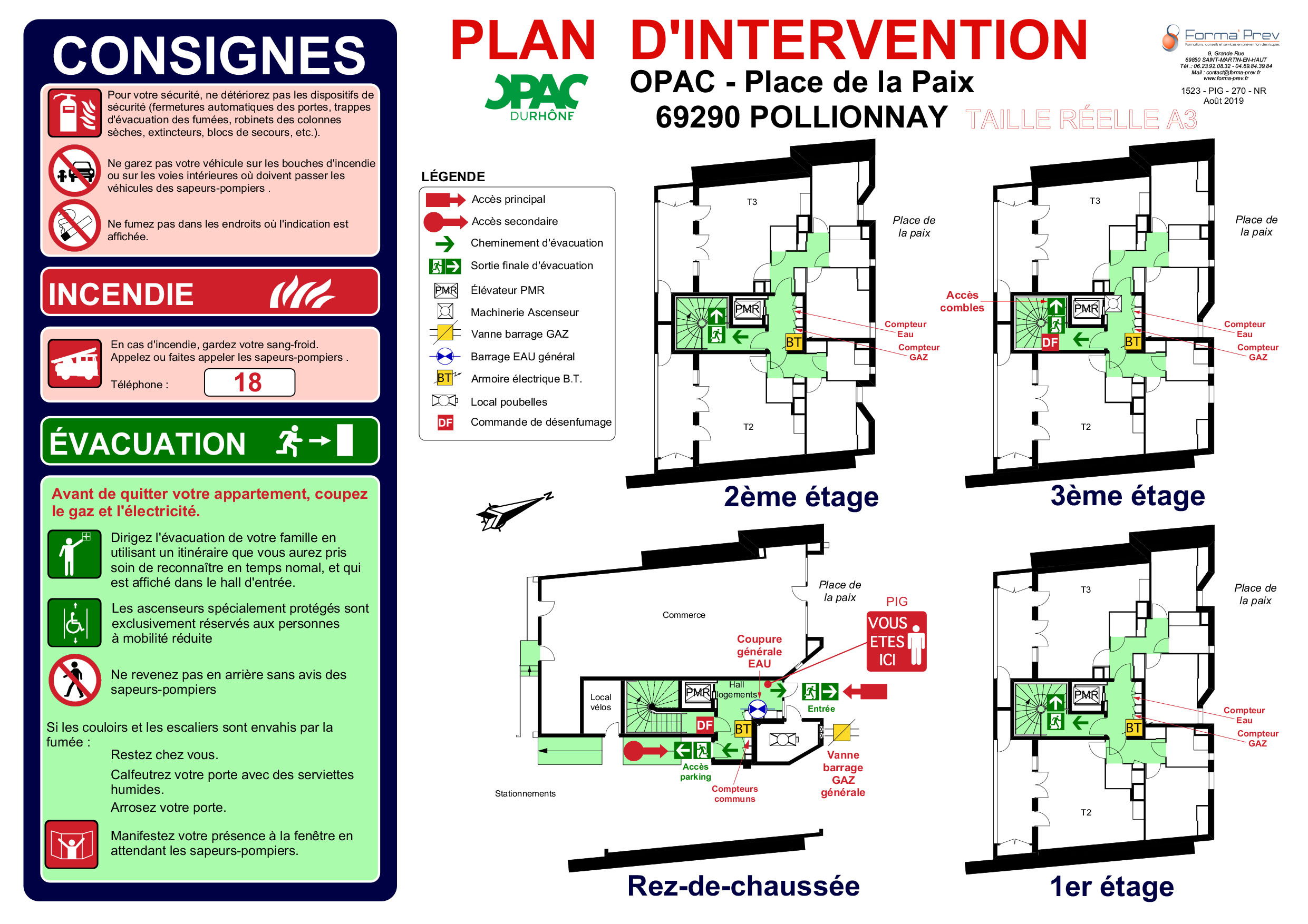 Plan d'intervention 1