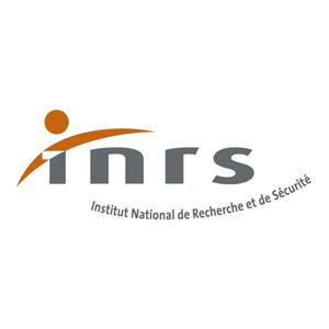 Logo INRS
